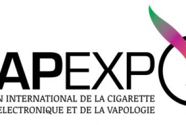 VAPEXPO – PARIS (France)