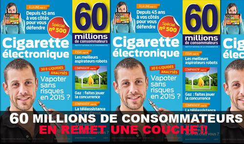 news 60 millions de consommateurs en remet une couche. Black Bedroom Furniture Sets. Home Design Ideas