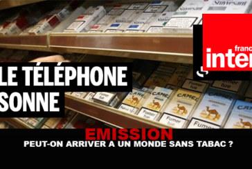 EMISSION: Können wir in eine Welt ohne Tabak kommen?