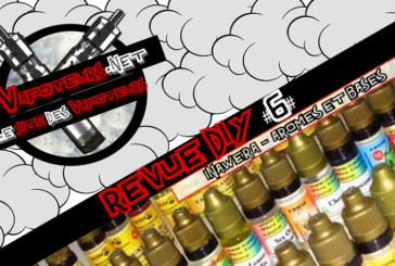 La Revue DIY #6 – INAWERA- GAMME (PL)