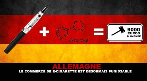 E cigarette mg strength