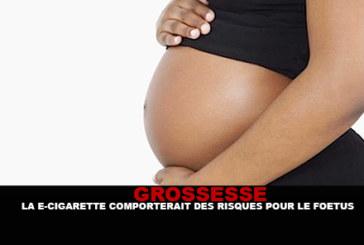 היריון: הסיגריה האלקטרונית נושאת סיכונים עבור העובר ...