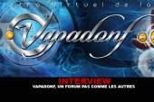 INTERVIEW : Vapadonf, un forum pas comme les autres !