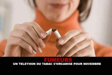 """RAUCHEN: Für November wird ein """"Tabak-Telethon"""" organisiert"""