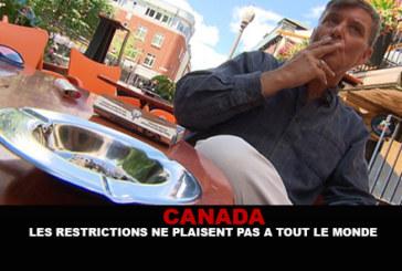 קנדה: הגבלות לא לרצות את כולם.