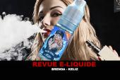 REVUE : Brenda gamme Bad Girl par Keliz