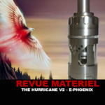 REVUE : THE HURRICANE V2 PAR E-PHŒNIX