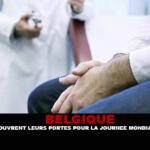 BELGIQUE : Des hôpitaux ouvrent leurs portes pour la journée mondiale sans tabac