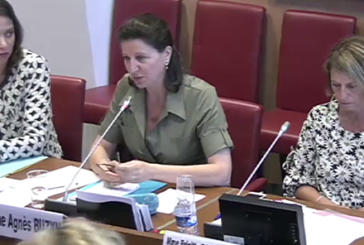 צרפת: שר הבריאות מבקש הדגמה על התועלת של ההתאדות.