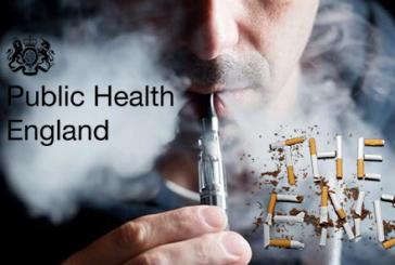 ROYAUME-UNI : Un engagement pour une génération sans tabac grâce à l'e-cigarette.