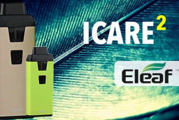 INFO BATCH : ICARE 2 (ELEAF)