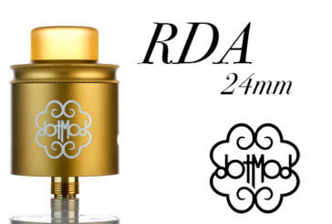 INFO BATCH : Dotmod RDA 24 mm (Dotmod)