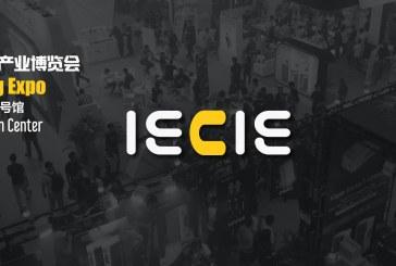 IECIE Shenzhen Ecig Expo (Chine)