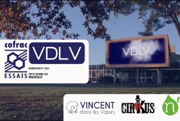 COMMUNIQUE : VDLV obtient l'accréditation COFRAC pour la détermination de la concentration de nicotine