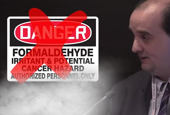 ETUDE : Le vapotage n'est pas plus cancérigène que le tabagisme.