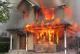 ETATS-UNIS : Un feu dans une maison du Kentucky suite à une explosion d'e-cigarette.