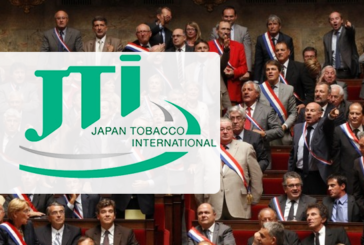 TABAC : Les petits cadeaux de Japan Tobacco aux députés.