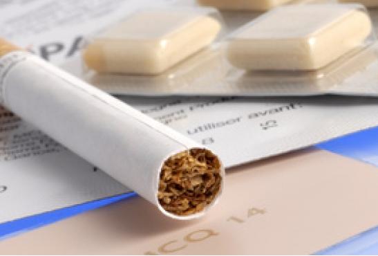 TABAGISME : Les gommes à la nicotine, est ce vraiment bénéfique ?