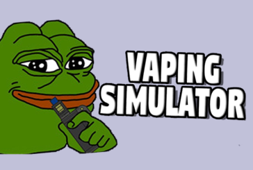 CULTURE : Vape Simulator, un jeu vidéo en rapport avec…