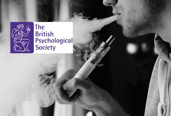 ROYAUME-UNI : Un guide pour changer le comportement et mettre en avant l'e-cigarette.
