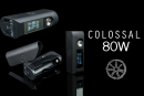 INFO BATCH : Colossal 80w (Asmodus)