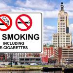 ETATS-UNIS : Une loi restreint l'e-cigarette dans l'état de Rhode Island