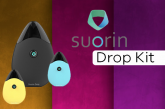 INFO BATCH : Drop (Suorin)