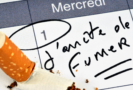 FRANCE : Le «Mois sans tabac» de retour en novembre !