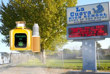 ETATS-UNIS : Nicotine ou cannabis ? Difficile à déterminer selon une école !