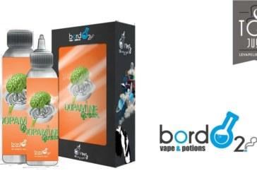REVUE : Dopamine Green (Gamme Oh My God!) par BordO2
