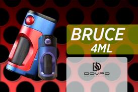 INFO BATCH : Bruce BF 4ml (Dovpo)