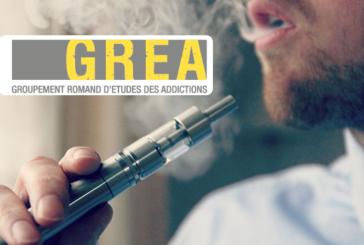 SUISSE : Les professionnels de l'addiction soutiennent l'e-cigarette