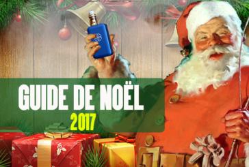 DOSSIER : Le Guide e-cigarette de Noël 2017
