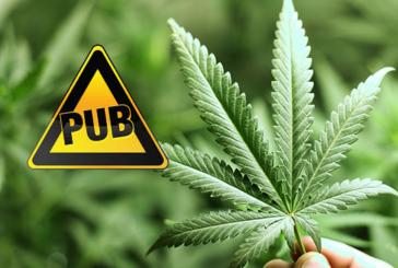 CANADA : De la publicité pour le cannabis mais pas pour le vapotage ?