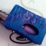 REVUE : X-Drip Squonk Box Mod par Aleader-Tech