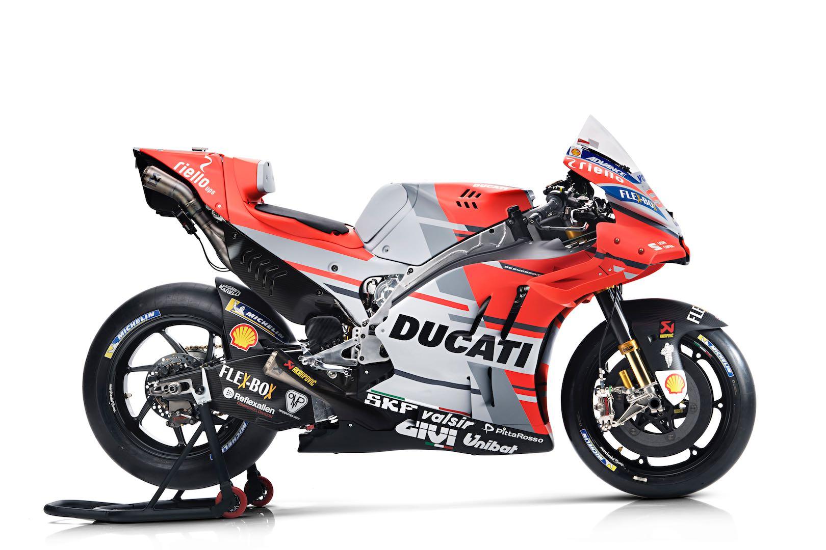 ECONOMIE : Après Ferrari, IQOS pourrait sponsoriser Ducati ...