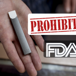 USA: la FDA lancia una campagna contro l'uso di e-sigarette Juul da parte di minori.