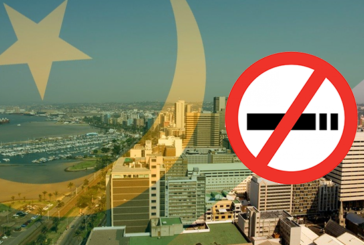MAURITANIA: il paese adotta una nuova legge antifumo.