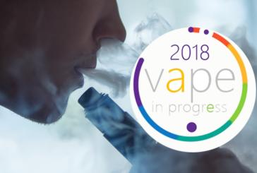 VAPE IN CORSO: Una lotta per la sigaretta elettronica per non essere un prodotto del tabacco!