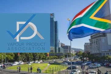 SUDAFRICA: L'industria dello svapo vuole lavorare sulla regolazione della sigaretta elettronica.