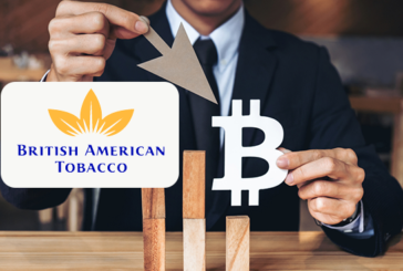ECONOMY: British American Tobacco revises its e-cigarette sales target!