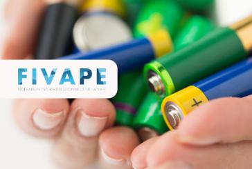 ECOLOGIA: Fivape firma una partnership con l'eco-organismo di Screlec