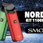 BATCH INFO: North Kit 1100mAh (Smok)