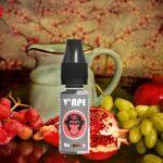 REVUE / TEST: Mangabey (Grey Range) di V'ape