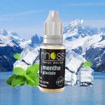 RECENSIONE / PROVA: Glacial Mint di NHOSS
