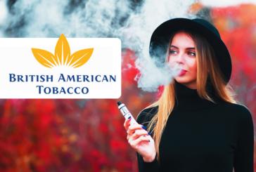 FRANCIA: per British American Tobacco, il calo del fumo è attribuibile allo svapo!