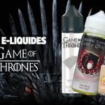 "E-JUICE TALKING: ""Χειμώνας έρχεται"", τα e-υγρά γύρω από το σύμπαν ""Game of Thrones"""