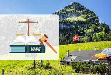 ΕΛΒΕΤΙΑ: Το Μεγάλο Συμβούλιο του Vaud ζητά ένα νομικό πλαίσιο για το ηλεκτρονικό τσιγάρο!