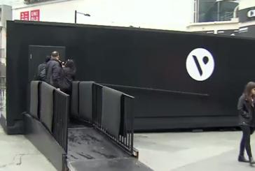 """קנדה: כניסה וסוף קידום עבור """"Vype"""" לעמוד על כבישים ציבוריים."""
