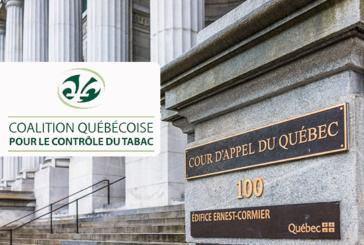 CANADA: Verso un ricorso del giudizio che annulla alcuni articoli di legge sulla sigaretta elettronica